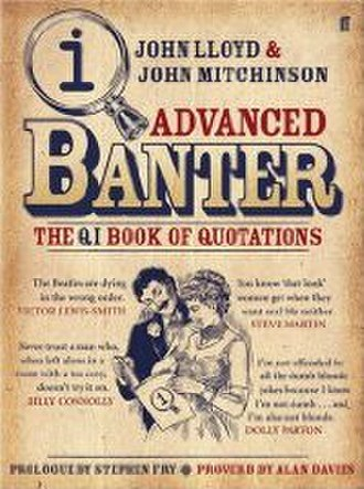 Advanced Banter - The UK cover.