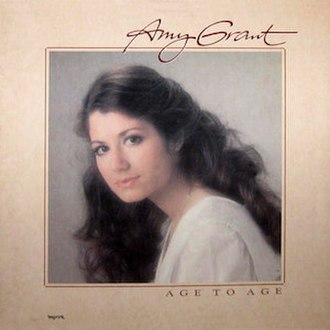 Age to Age - Image: Age to Age LP