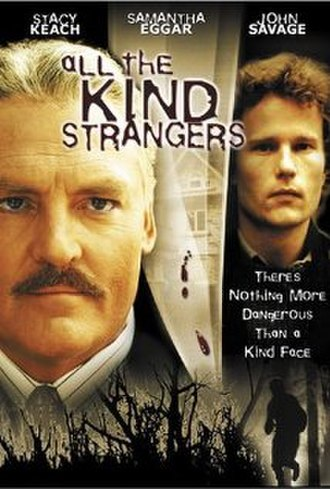 All the Kind Strangers - DVD cover