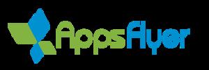 AppsFlyer - Image: Apps Flyer Logo