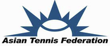 Asian Tennis Fedration's official logo.png