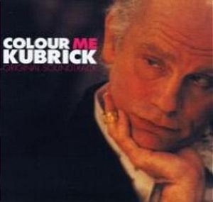 Colour Me Kubrick (soundtrack) - Image: BA Kubrick