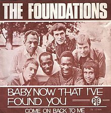 Baby, Now That I've Found You - The Foundations.jpg