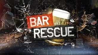 Bar Rescue - Title card