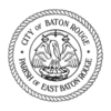 Official seal of Baton Rouge, Louisiana