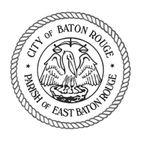 Official seal of Baton Rouge