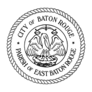 East Baton Rouge Parish, Louisiana - Image: Baton Rouge seal