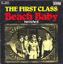 Beach Baby - The First Class.jpg