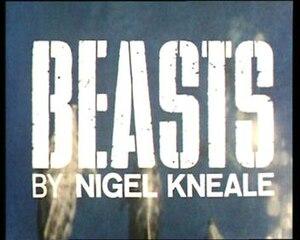 Beasts (TV series) - Image: Beasts (TV series)