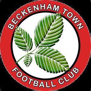 Beckenham Town F.C. - Beckenham Town badge