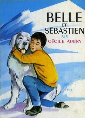 Belle et Sébastien - First edition