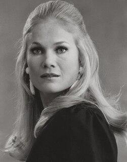 Bibi Besch American-Austrian actress
