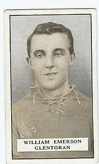 William Emerson (footballer)