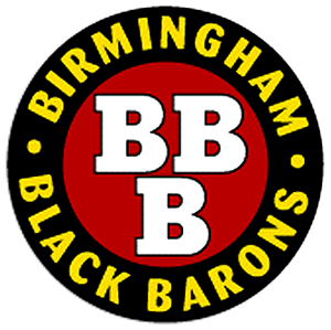 Birmingham Black Barons - Image: Birmingham Black Barons logo