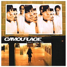 Camouflage - I Can't Feel You.jpg