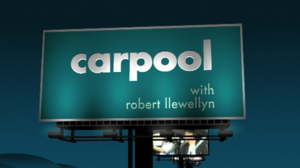 Carpool (web series)