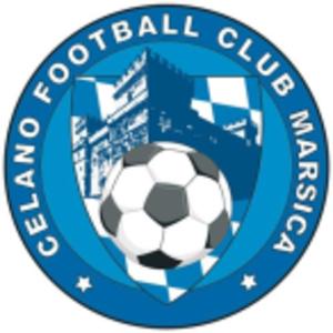 Celano F.C. Marsica - Image: Celano FC Olimpia logo