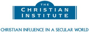 Christian Institute - Image: Christian Institute logo