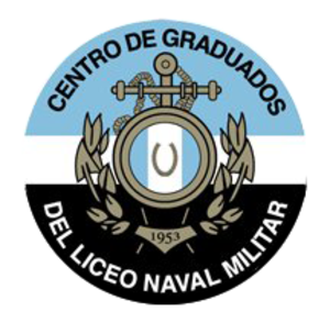 Liceo Naval (rugby) - Image: Circ grad liceonav
