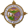 Official seal of Truth or Consequences, New Mexico