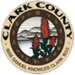Seal of Clark County, Idaho
