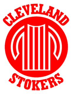 Cleveland Stokers association football club