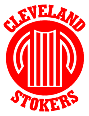 Cleveland Stokers - Image: Cleveland Stokers