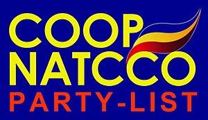 Coop-NATCCO - Image: Coop NATCCO PL logo