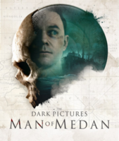 Picture of a game: The Dark Pictures - Man Of Medan