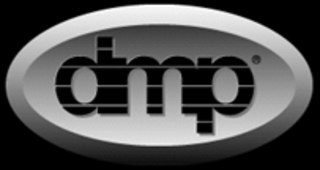 DMP Digital Music Products record label