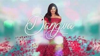 <i>Dangwa</i> Philippine television series