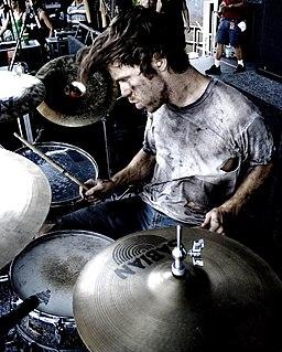 Daniel Davison American musician