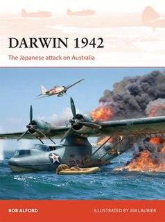 <i>Darwin 1942: The Japanese attack on Australia</i>