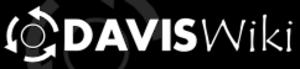 DavisWiki - Image: Davis Wiki davis wiki logo