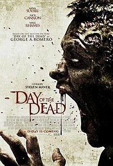 Day of the Dead movie