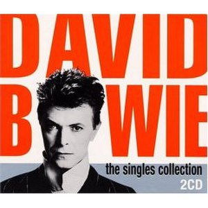 The Singles Collection (David Bowie album) - Image: Dbtsc