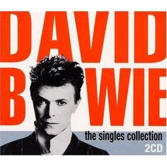 The Singles Collection (David Bowie album) - Image: Dbtsc