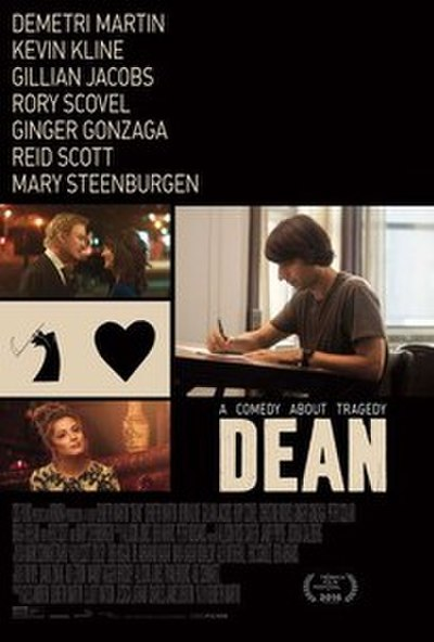 Picture of a movie: Dean