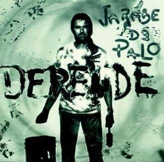 Depende - Image: Depende (album)