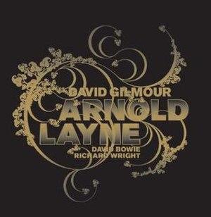 Arnold Layne - Image: Dgarnoldlayne