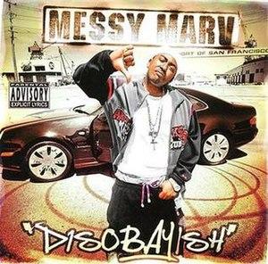 DisoBAYish - Image: Diso BA Yish