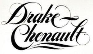 Drake-Chenault - Drake-Chenault logo