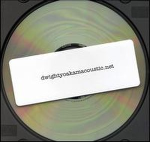Dwightyoakamacoustic.net - Image: Dyaccnet