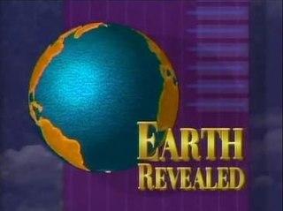 <i>Earth Revealed: Introductory Geology</i> US television program
