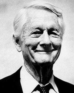 Edmund Bacon (architect)