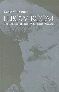 <i>Elbow Room</i> (book)