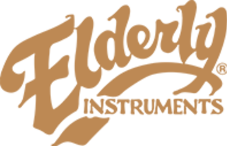 Elderly Instruments - Image: Elderly logo
