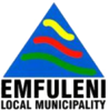 Official seal of Emfuleni