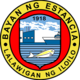 Official seal of Estancia