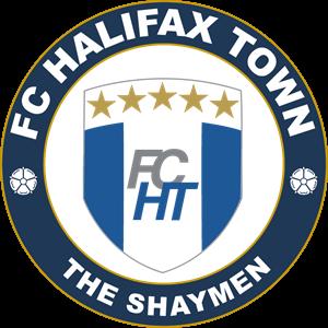 F.C. Halifax Town - Image: FC Halifax Logo